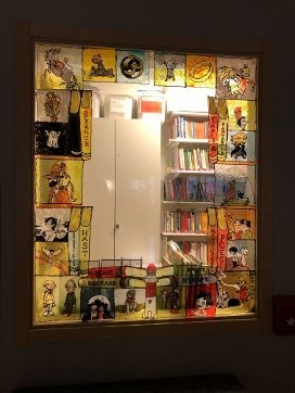 Fyrens bibliotek