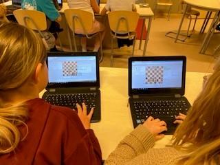 schack 3